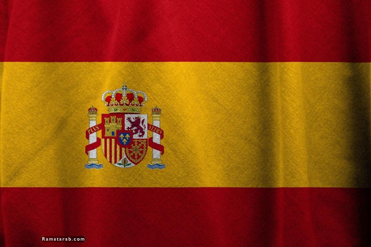 صور علم اسبانيا14