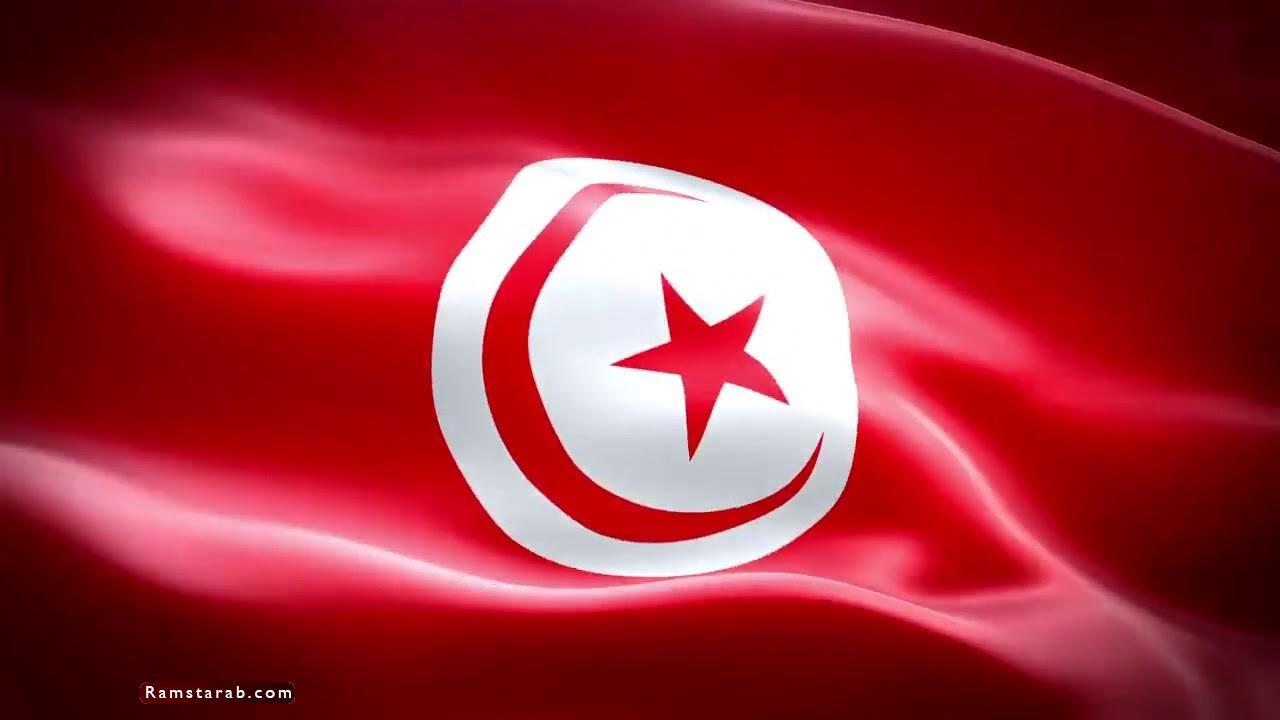 علم تونس20