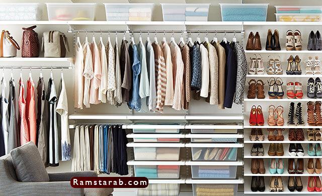 خزانة ملابس 6
