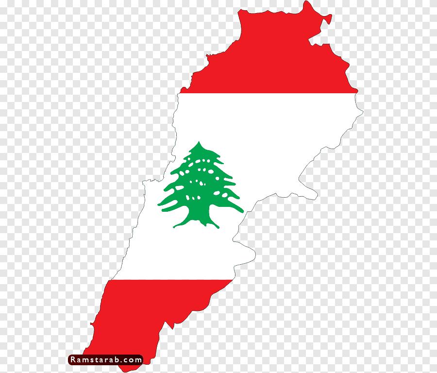 صور علم لبنان13