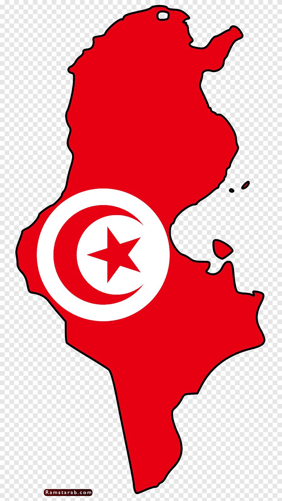 علم تونس15
