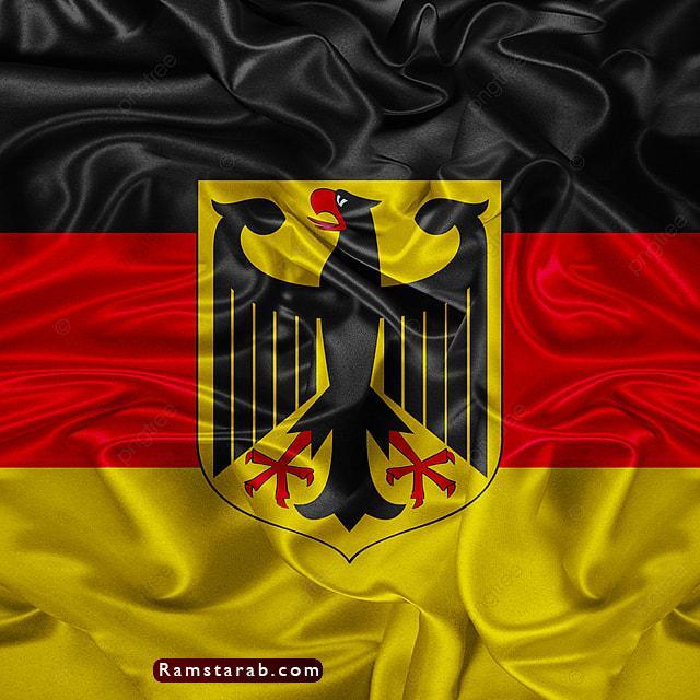 صور علم المانيا15
