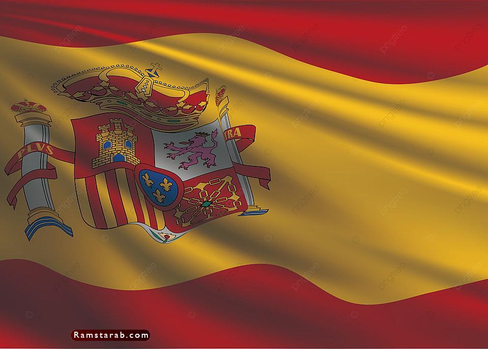 صور علم اسبانيا11
