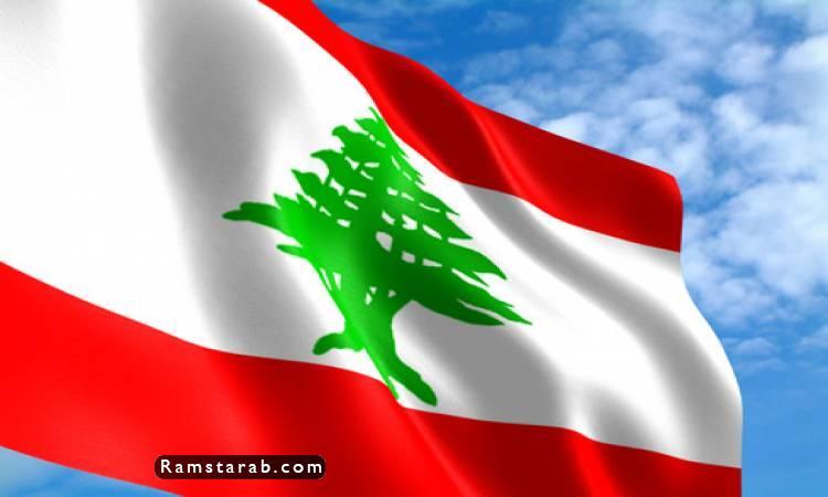 صور علم لبنان6