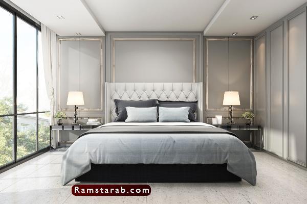 ديكورات جبس لغرف النوم13