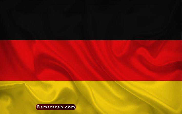 صور علم المانيا14