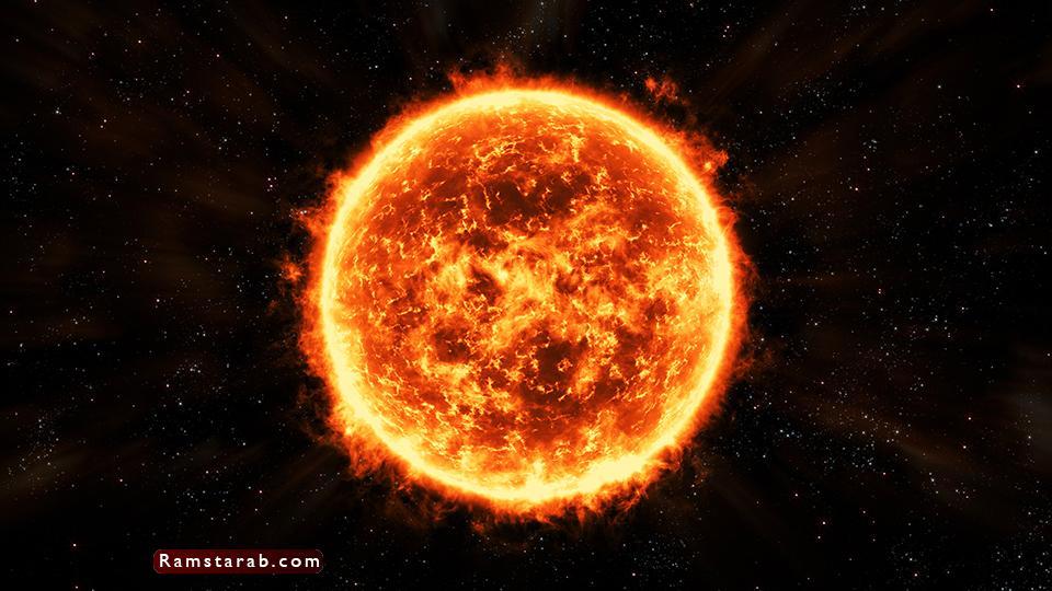 صور الشمس3