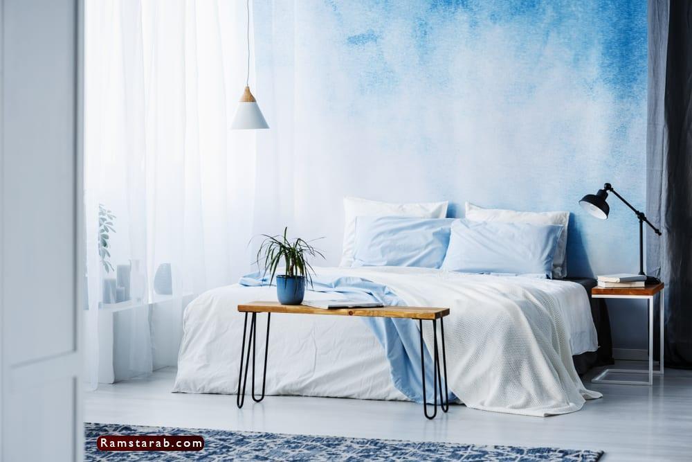 ورق حائط غرف نوم3