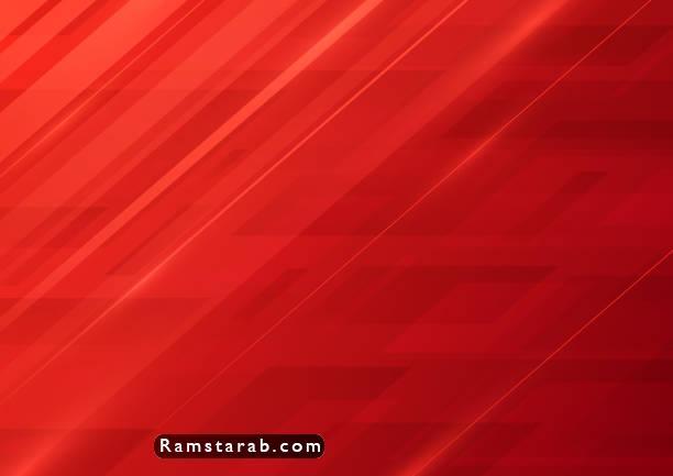 خلفيات حمراء13